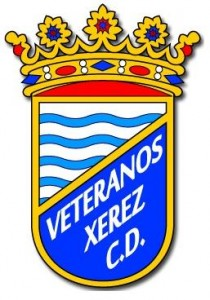 Escudo Veteranos Xerez CD